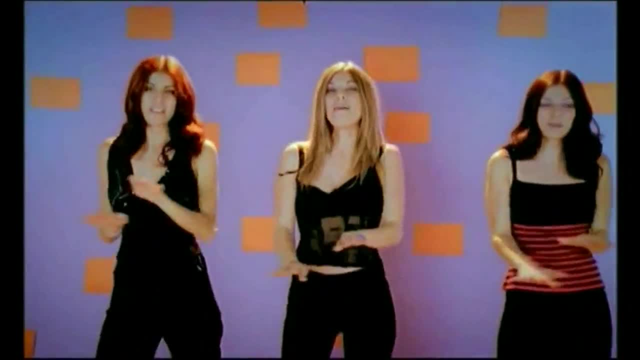las ketchup the ketchup song official video 2002 vbox7. Black Bedroom Furniture Sets. Home Design Ideas