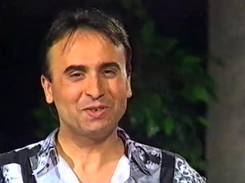 Beki Bekic i Goca Lazarevic ( 1996 ) - Mene majka othranila medom
