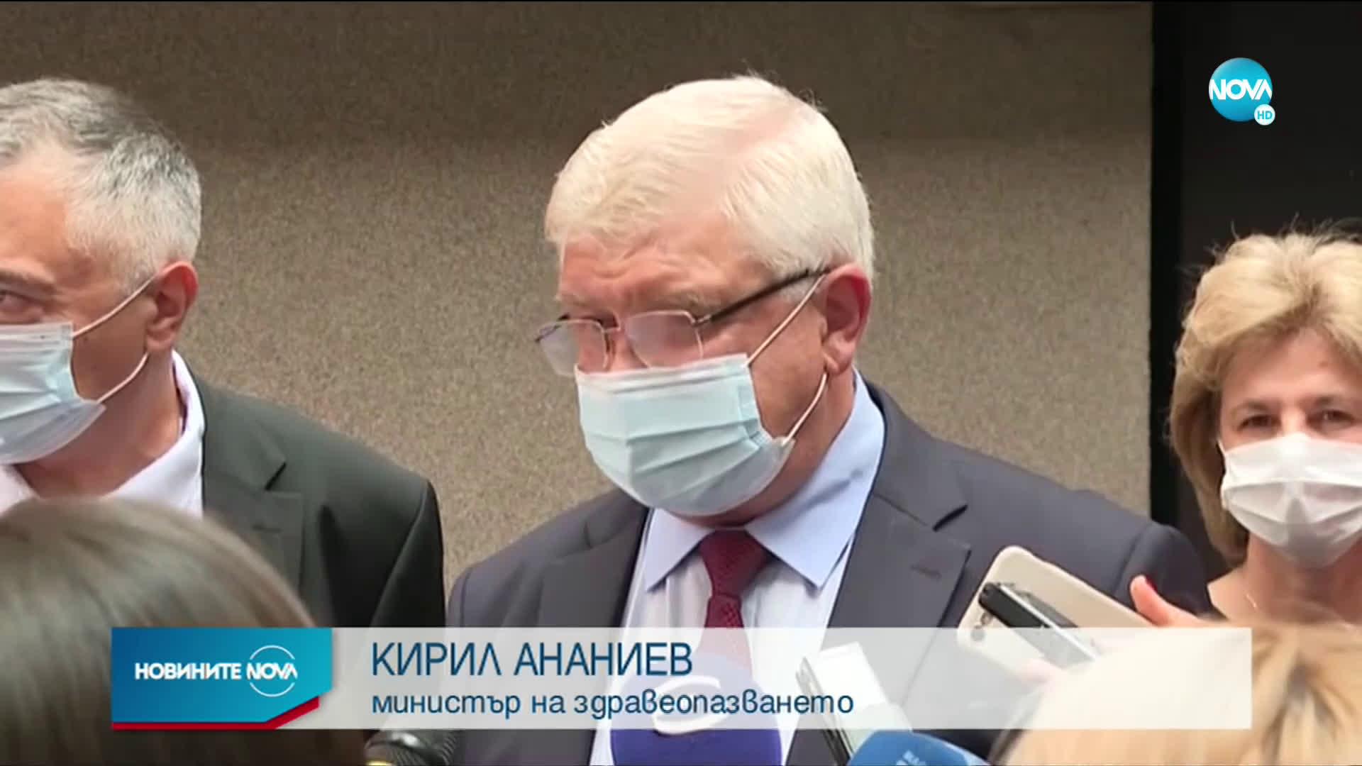 174 нови случаи на коронавирус у нас, има още 4 жертви
