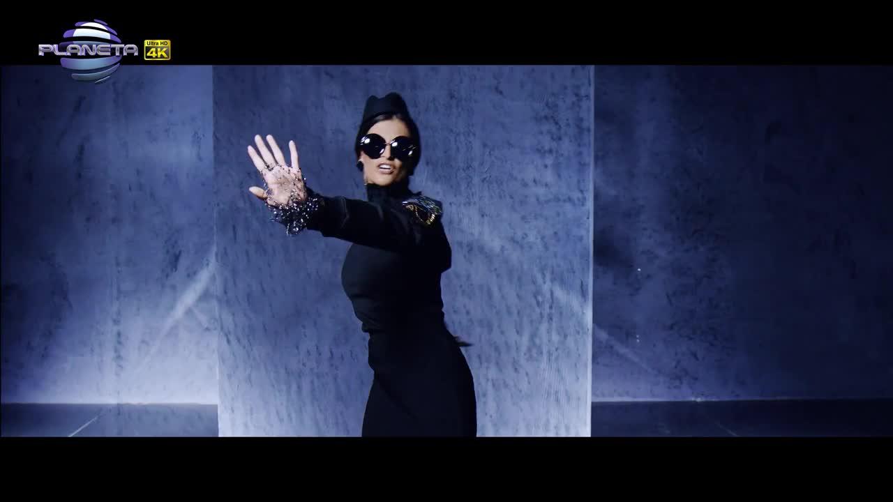 Преслава - Чуплива и влюбена [ Official H D Video ] 2016