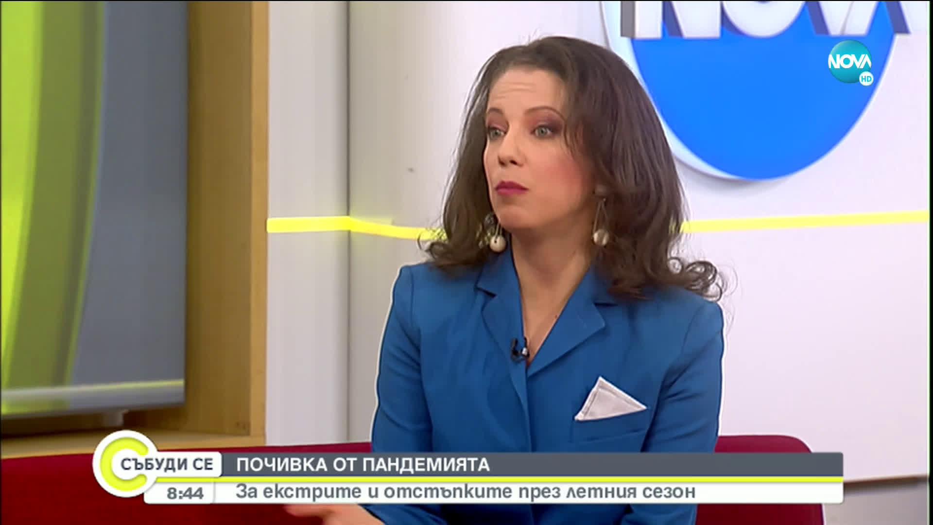 Има ли вече желаещи да почиват по Черноморието