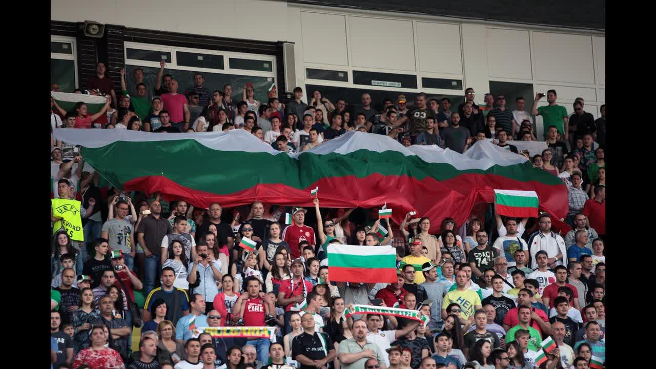 Думите на Ивайло Петев след първия мач на юношеските национали на Евро 2015 на родна почва
