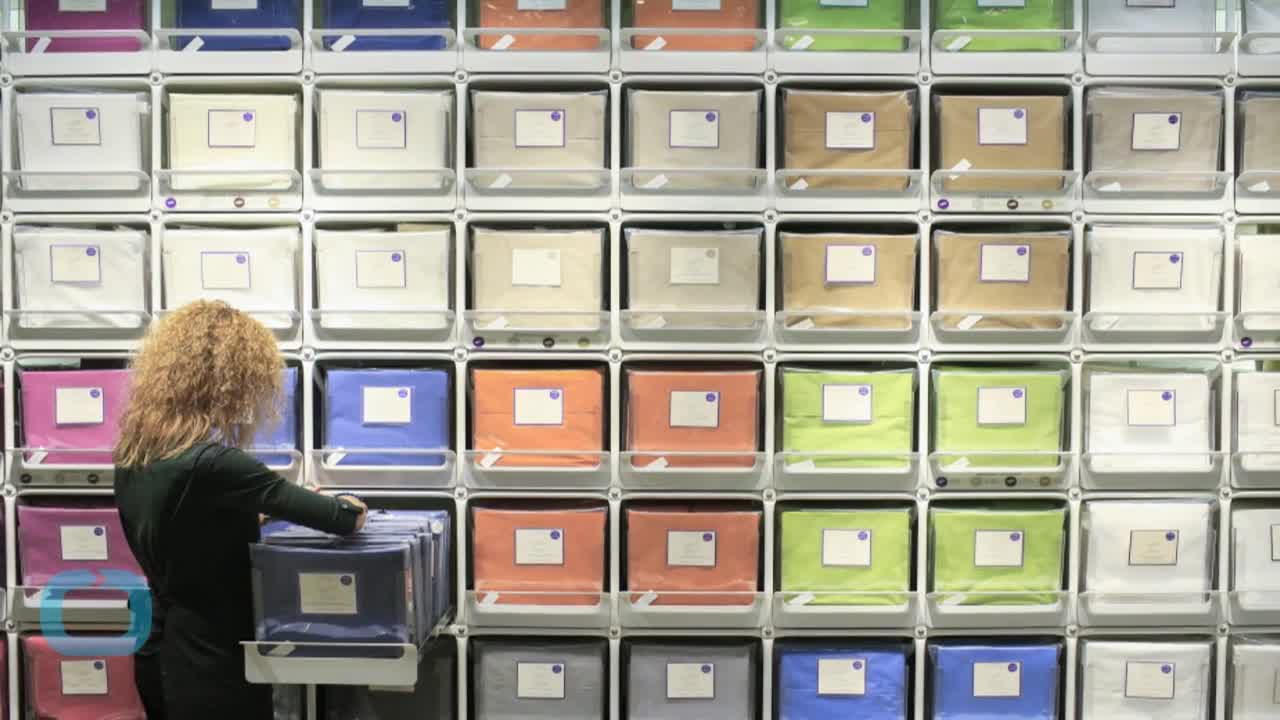 Zara Owner Profits up on Sales Surge