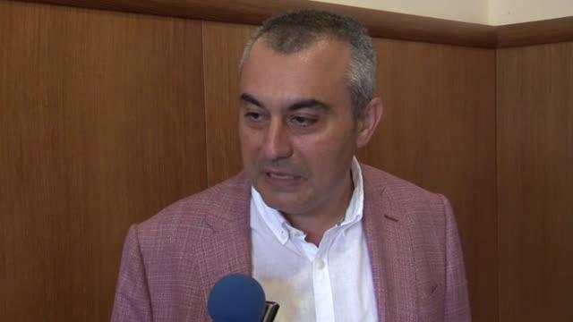 Петър Харалампиев излиза от ареста срещу 100 000 лв.