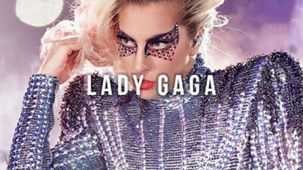 Топ 20 песни на Lady Gaga