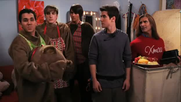 big time rush big time christmas part 2 big time rush - Big Time Rush Christmas