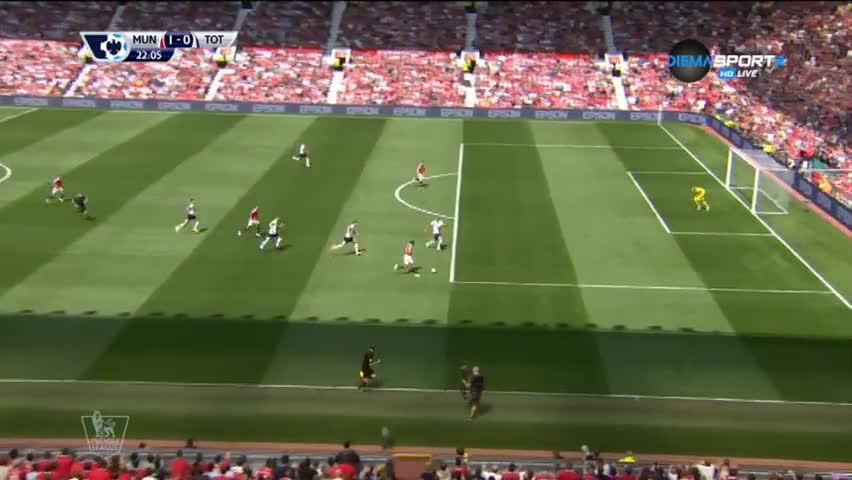 Първият гол за сезона в Англия е автогол!