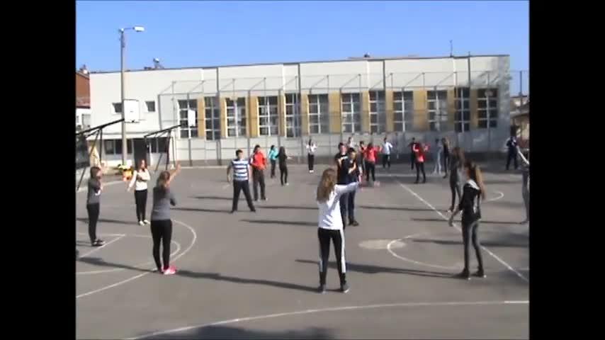 Физическо възпитание и спорт