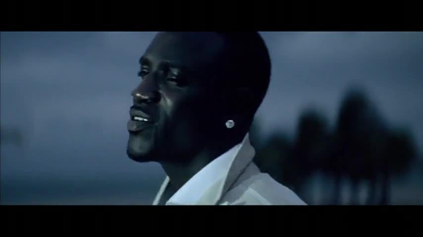 Akon - Right Now (na Na Na) в music