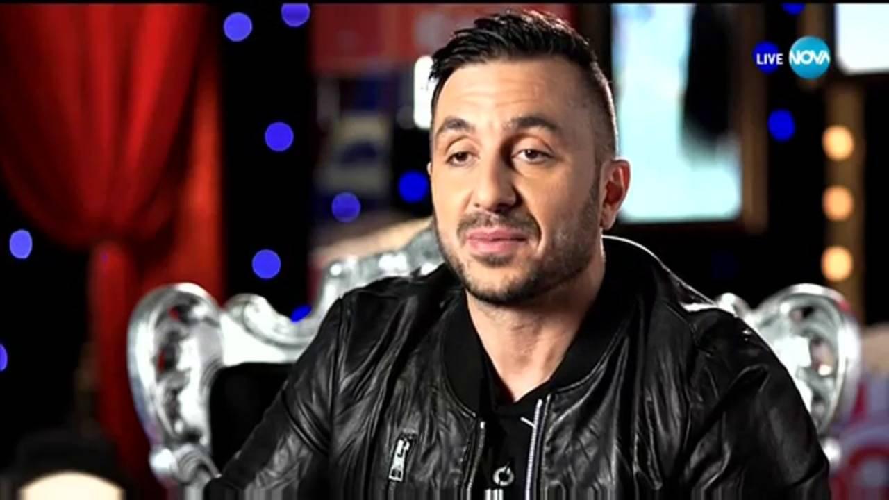 Визитка на Константин - първият участник в Big Brother: Most Wanted 2017