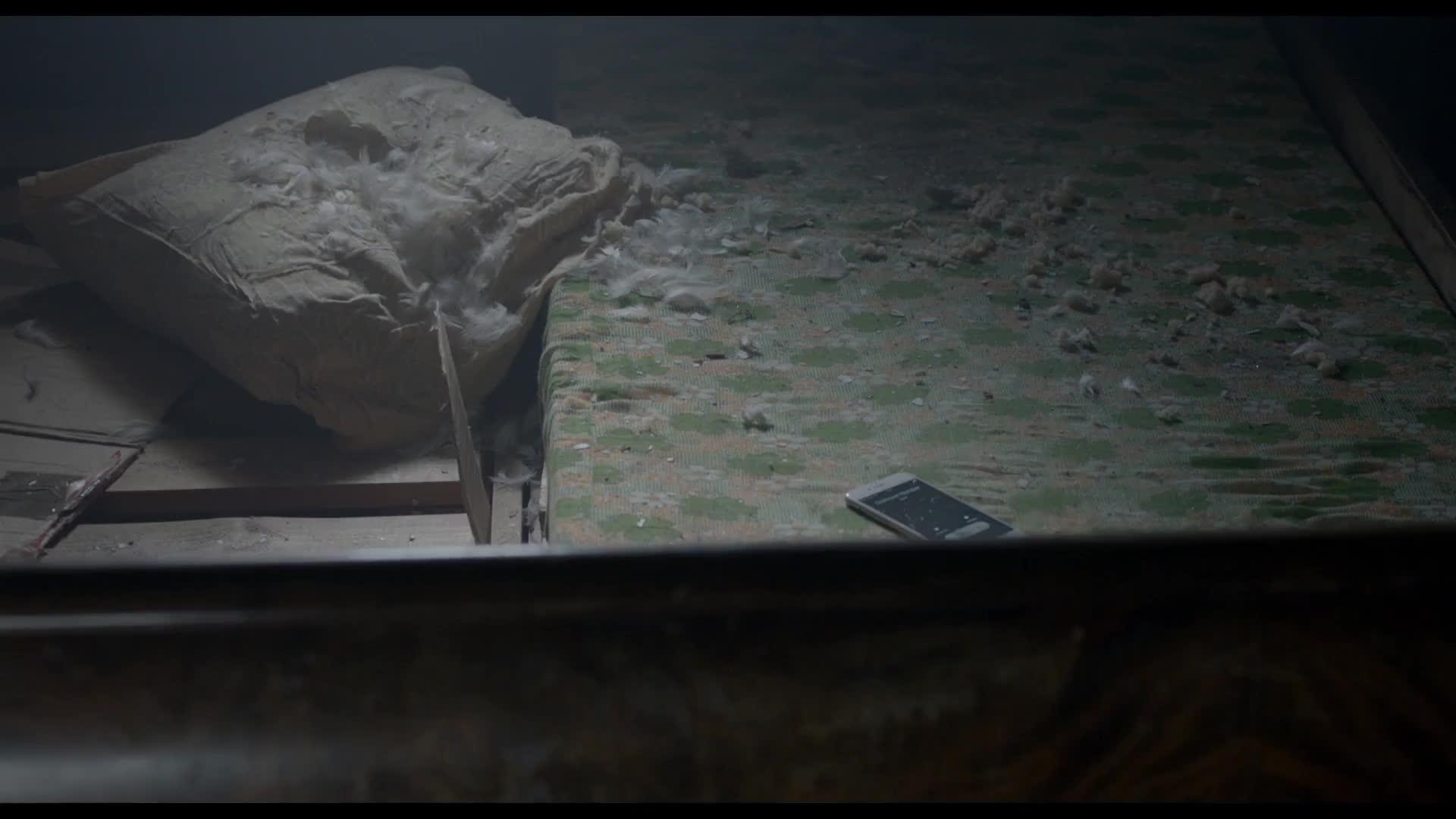 Снежния човек - втори трейлър с български субтитри