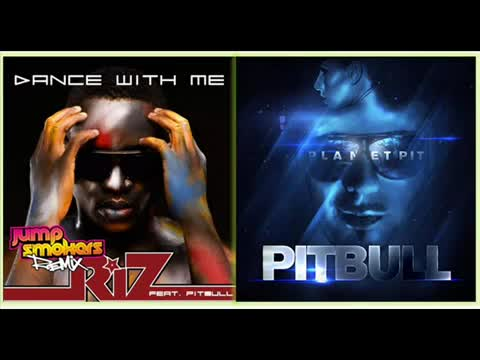 riz feat. pitbull dance with me jump smokers remix mp3