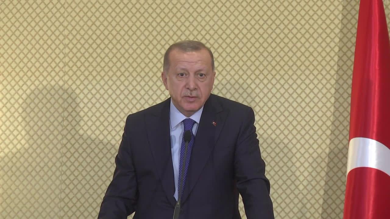 Tunisia: Erdogan says Turkey will consider sending troops to Libya if they get \'invitation\'