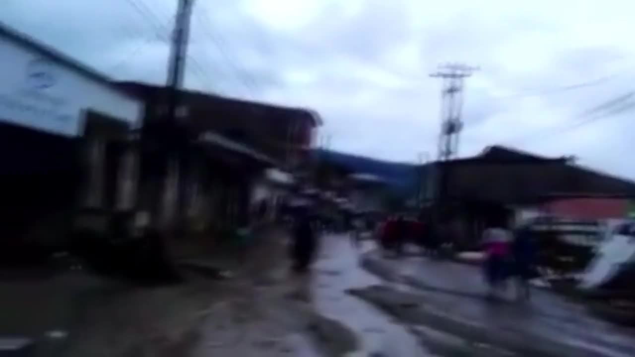 Colombia: At least 112 killed after flooding causes mudslides