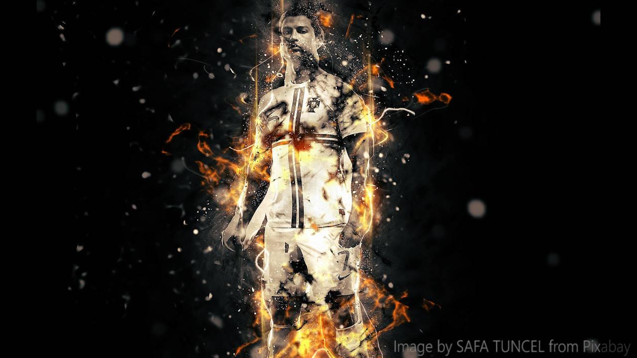 Кристиано Роналдо: Машина за голове и рекорди
