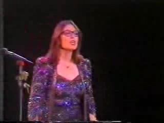 Nana Mouskouri - Fidaki (a Cappella)