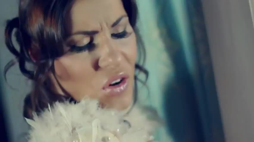 Mia Borisavljevic - Sudbino moja sudbino [ Official Video