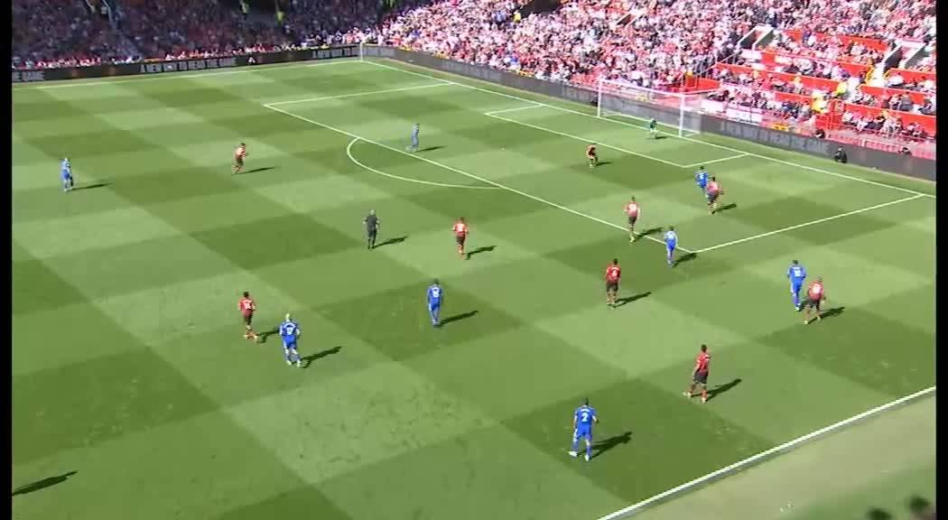 Манчестър Юнайтед - Кардиф 0:2 /репортаж/