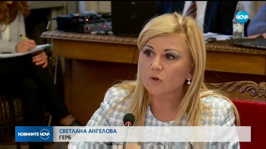 Валери Симеонов се извини, протестите продължават