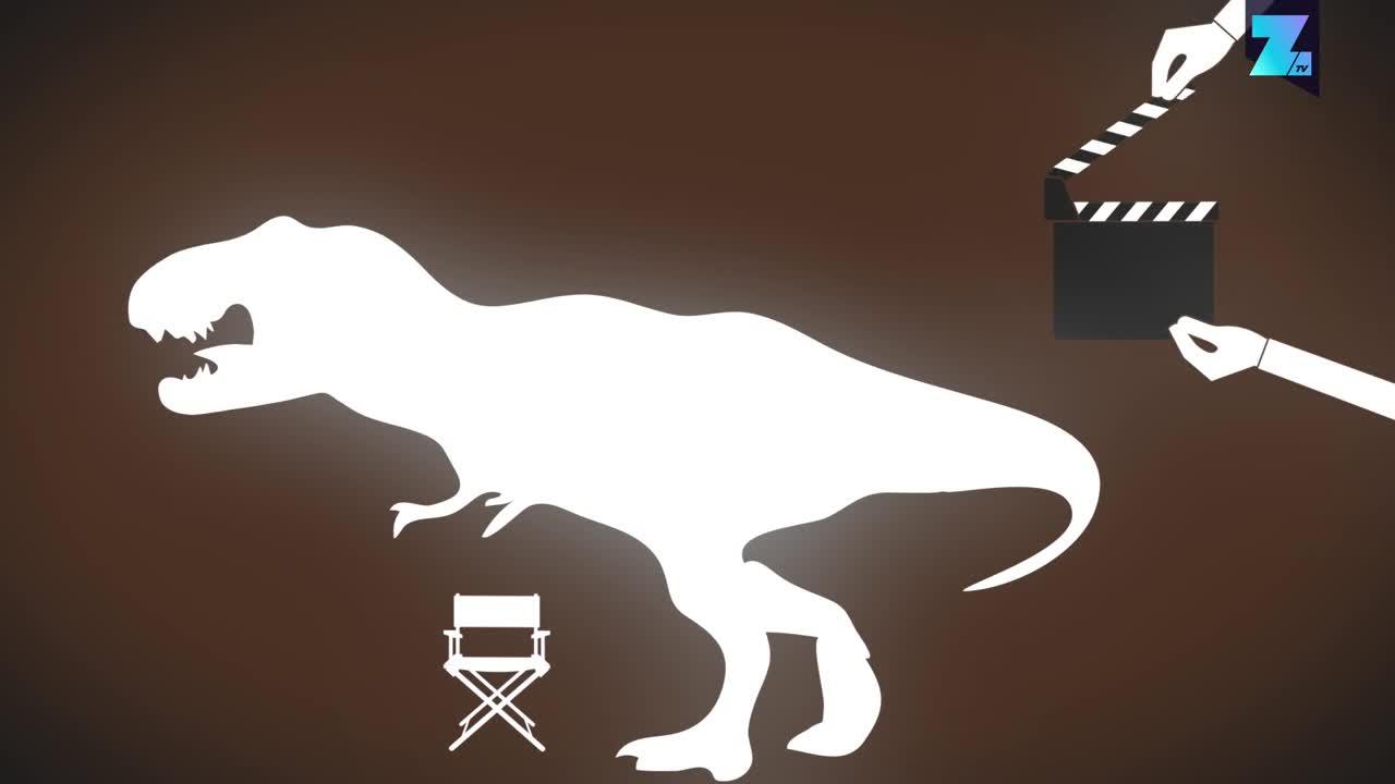 Динозаврите не били толкова страшни!