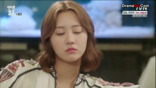 Dating not marriage ep 14