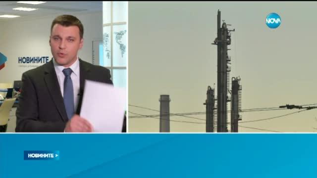 "Борисов сезира ДАНС и прокуратурата заради \""Химко\"""