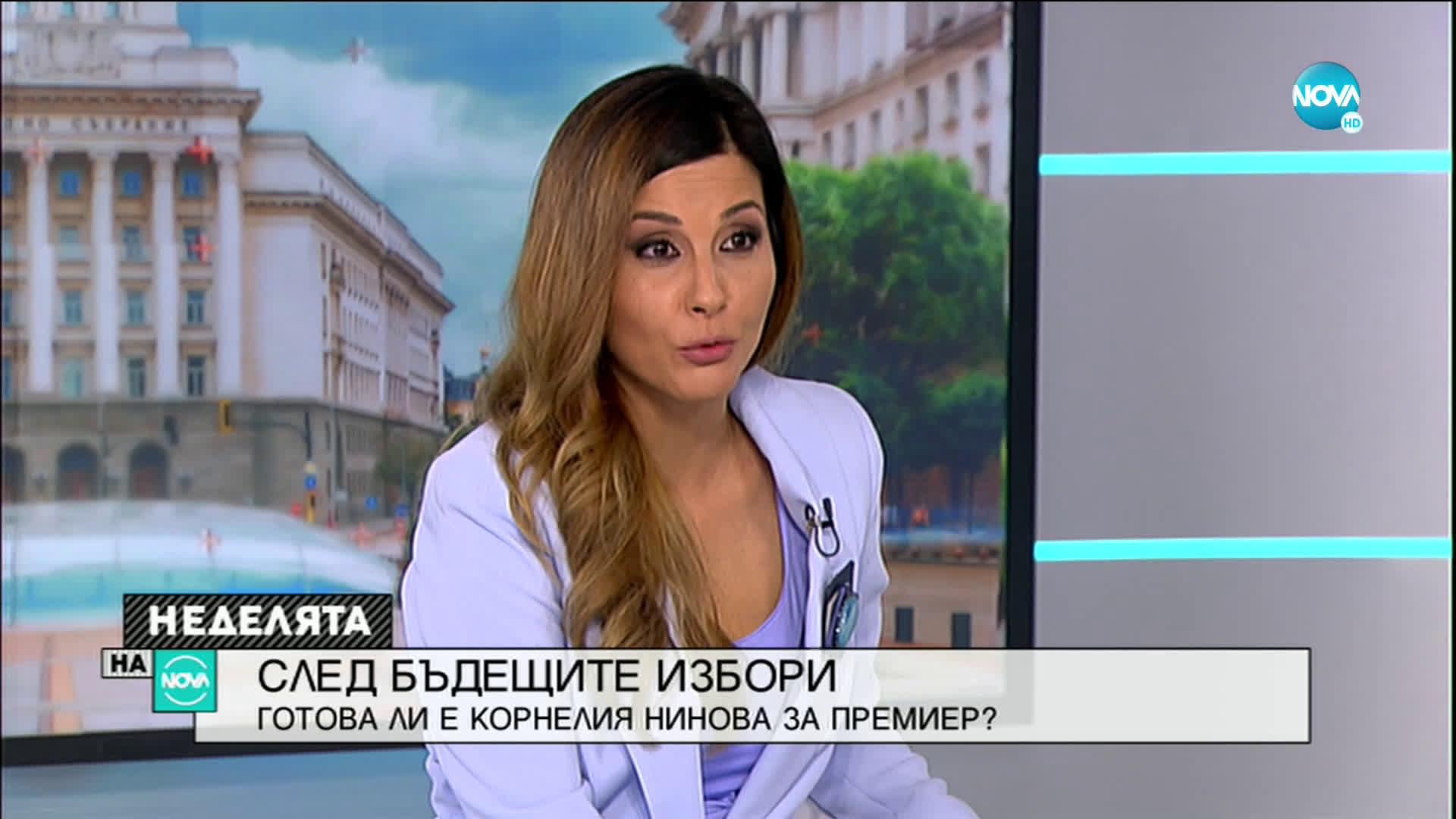 Калоян Методиев: Опитът, който добих в президентството, е безценен
