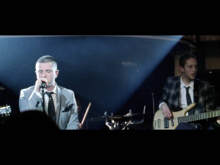 Plan B - Writing's On The Wall [Live From Café De Paris] (Оfficial video)