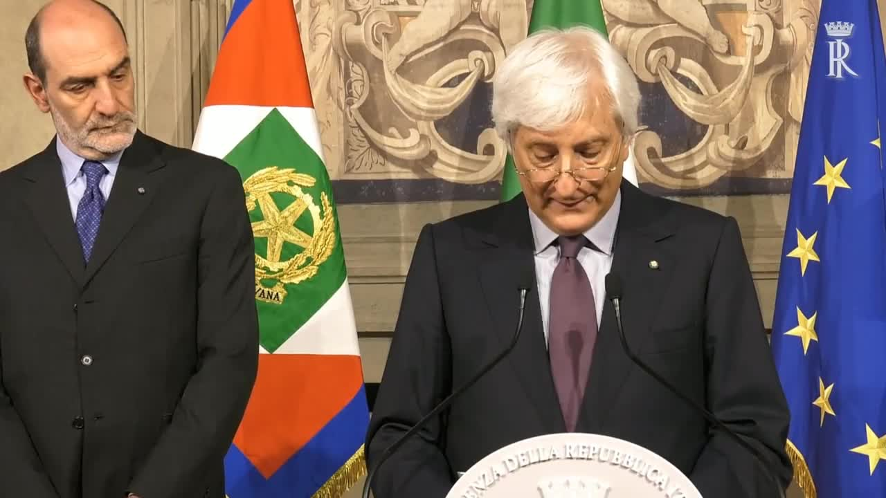 Джузепе Конте ще бъденовият премиер на Италия