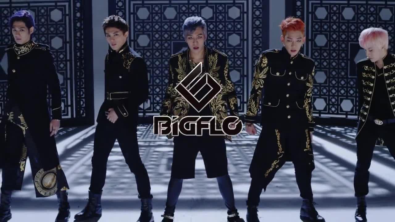 Бг превод • Bigflo - Delilah Vbox7