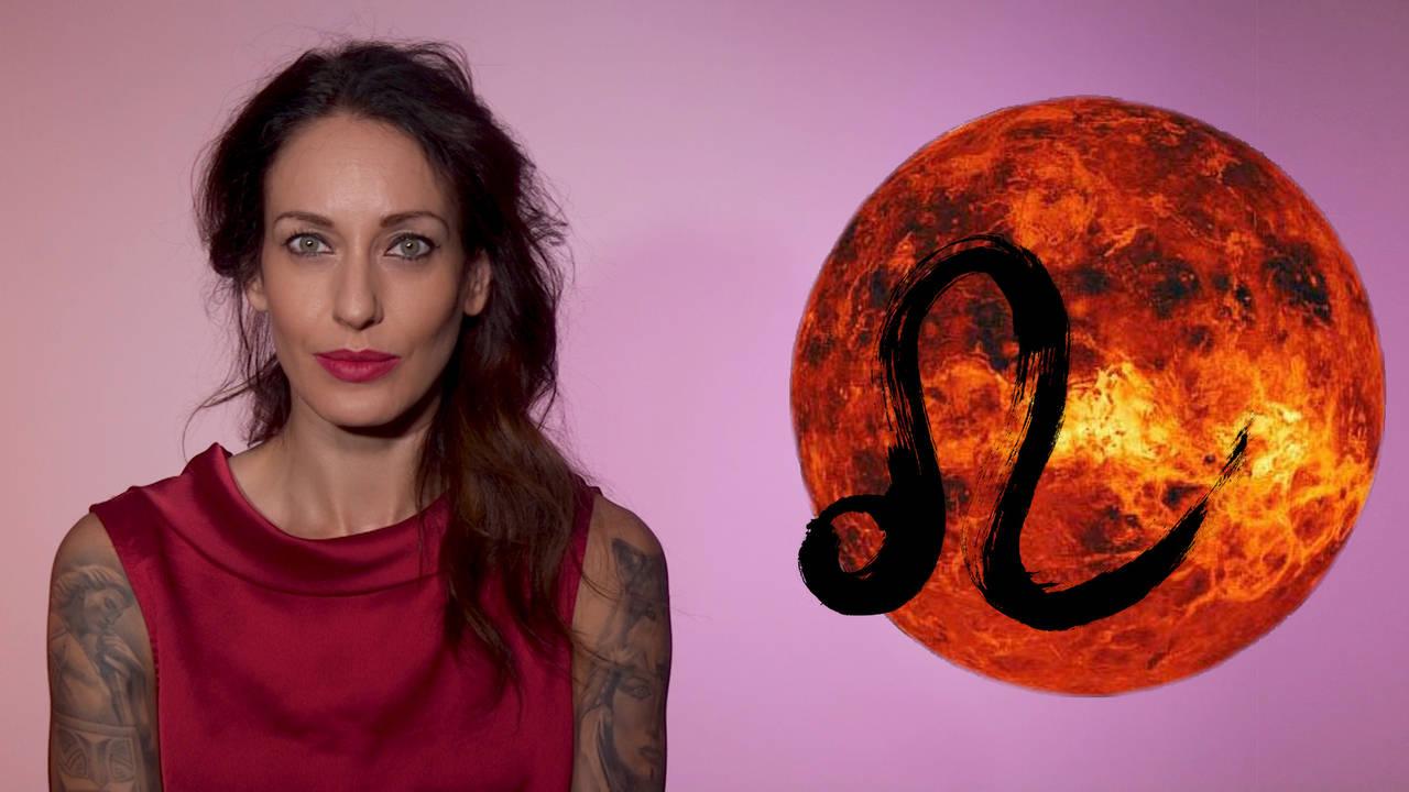 Меркурий е ретрограден - Венера влиза в Лъв