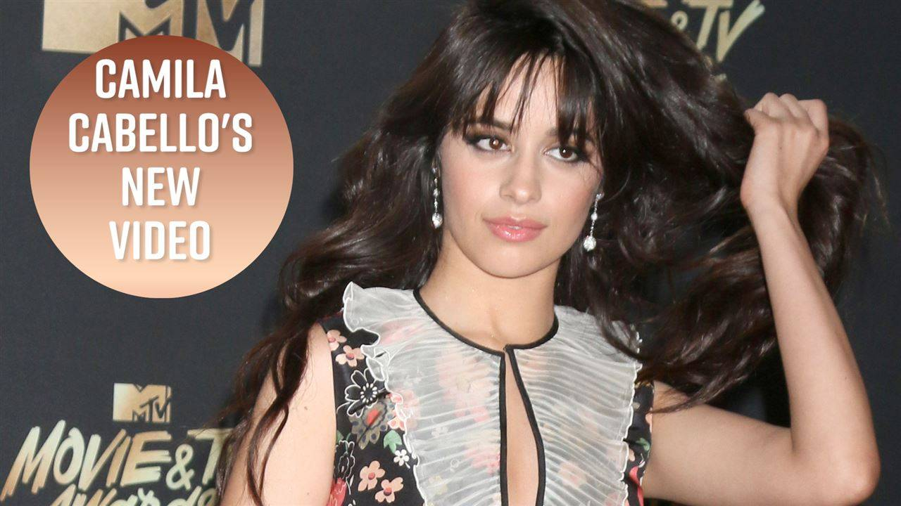Camila Cabello releases epic Havana movie