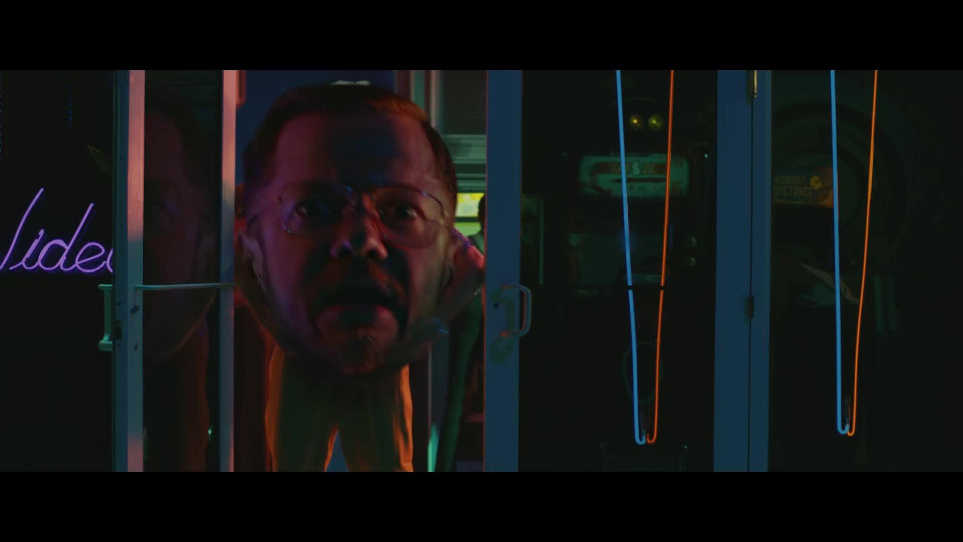 Imagine Dragons - Zero (Оfficial video)