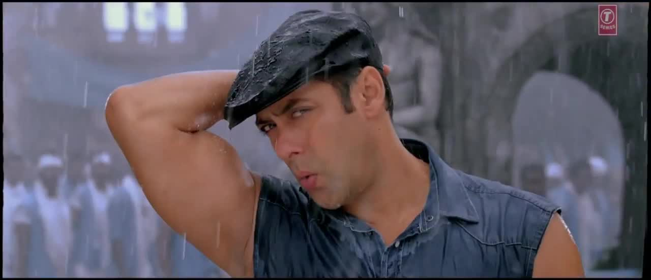 Bodyguard Title Song Feat Salman Khan Katrina Kaif Yakin Koruma Film