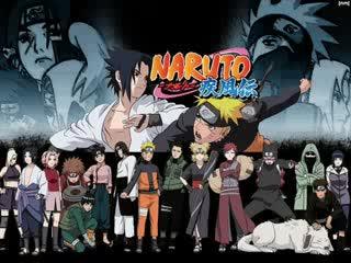 Naruto Shippuuden Soundtrack 24 - Strangeness