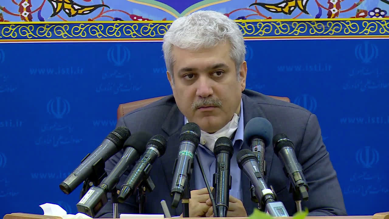 Iran: AI-based COVID-19 diagnosis system unveiled in Tehran