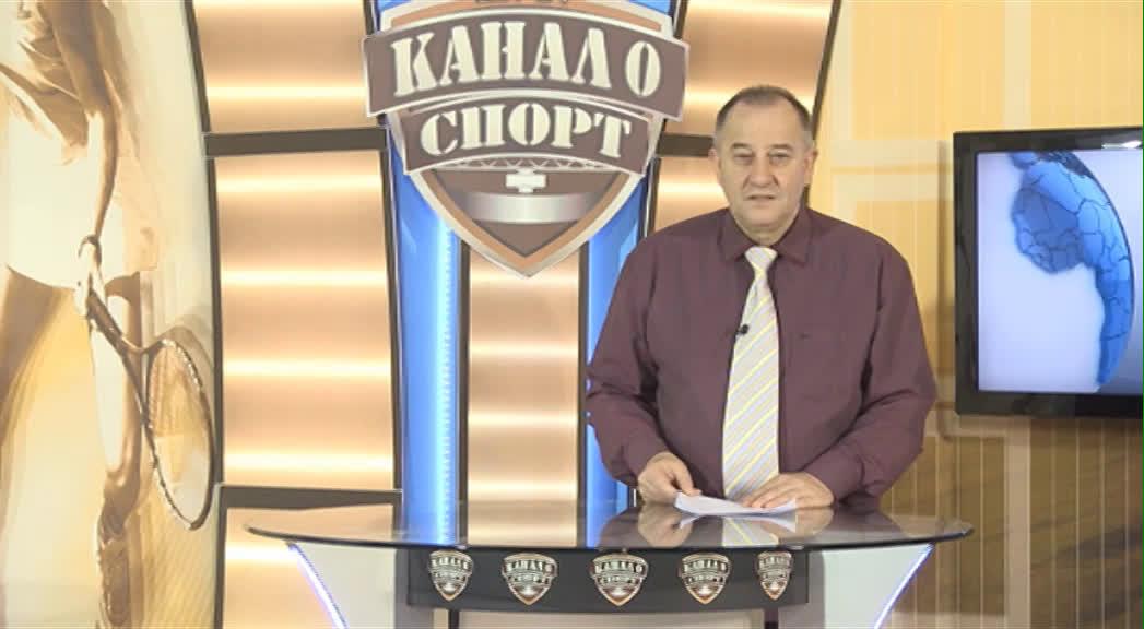 Канал 0 Спорт - 07.03.2019 г.