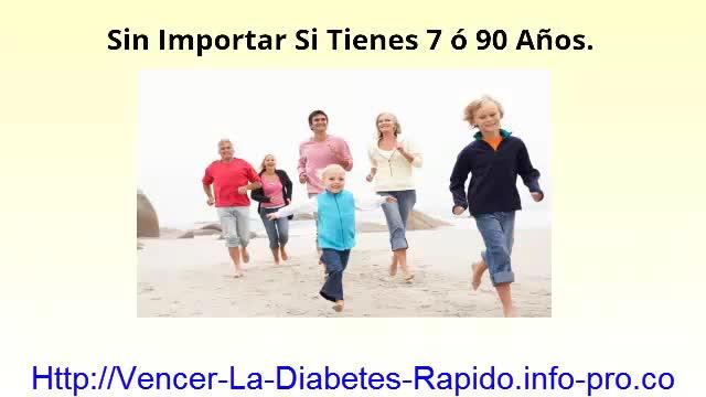 cura acufeni para la diabetes