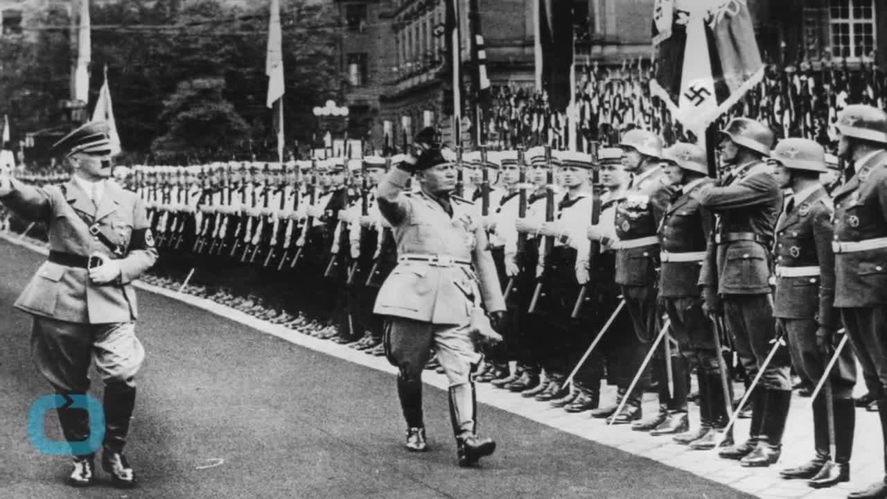 Немците днес виждат капитулацията на Германия във Втората световна война като освобождение