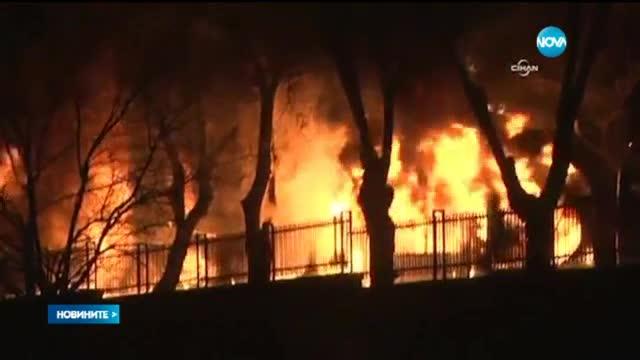 Голям атентат в Анкара, има убити