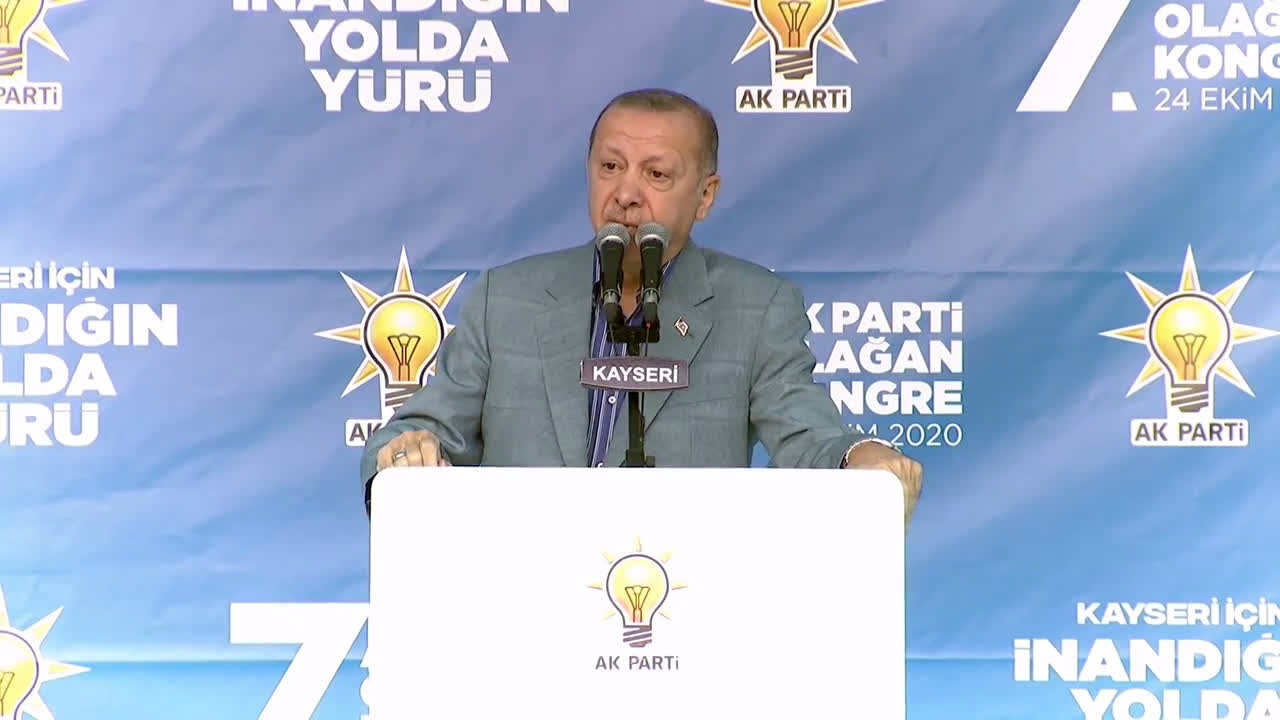 Turkey: 'Macron needs mental treatment' says Erdogan