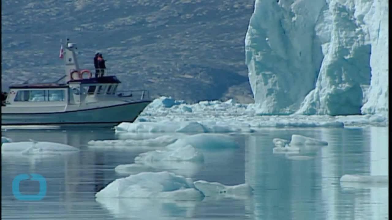 До какво води топенето на гренландските ледници