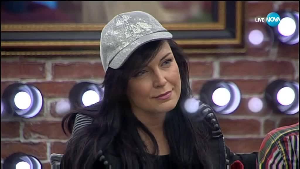 Първият изгонен Съквартирант от Big Brother: Most Wanted е Жени Калканджиева