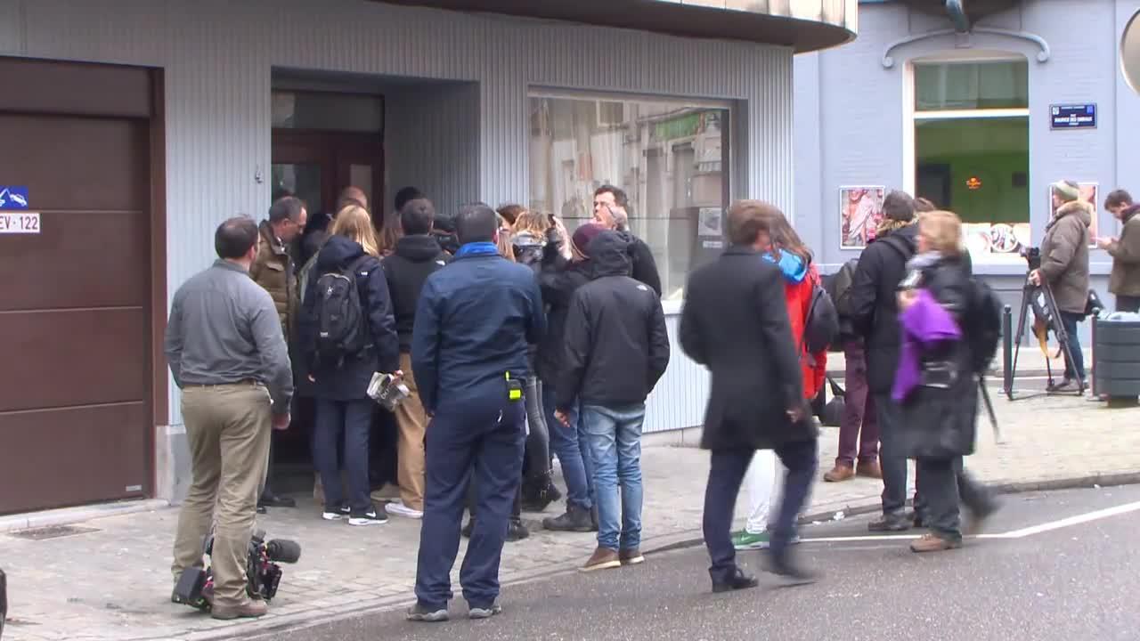 Белгия: Хората от Схарбек се връщат към нормалния си живот