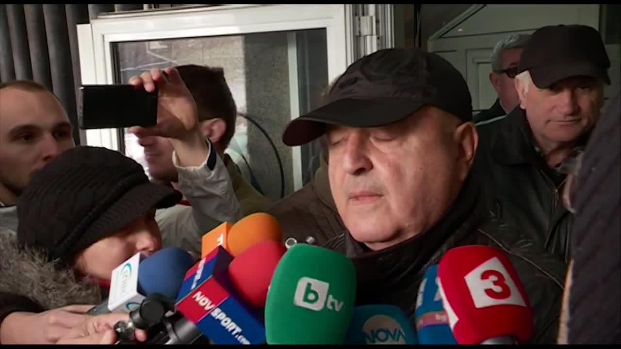 ВИДЕО: Обвиненията и бисерите на Венци Стефанов по адрес на Левски