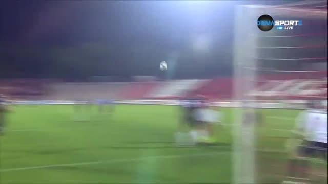ЦСКА - Локомотив Пд 0:0 /репортаж/