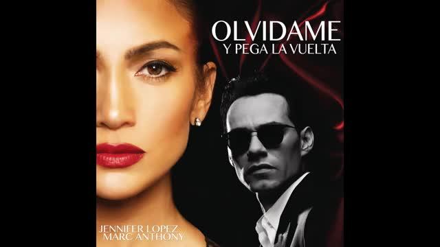 Jennifer Lopez ft. Marc Anthony - Olvidame y Pega la Vuelta
