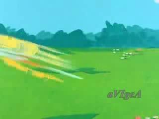 Жълтоклюно Патенце - Детска Песничка