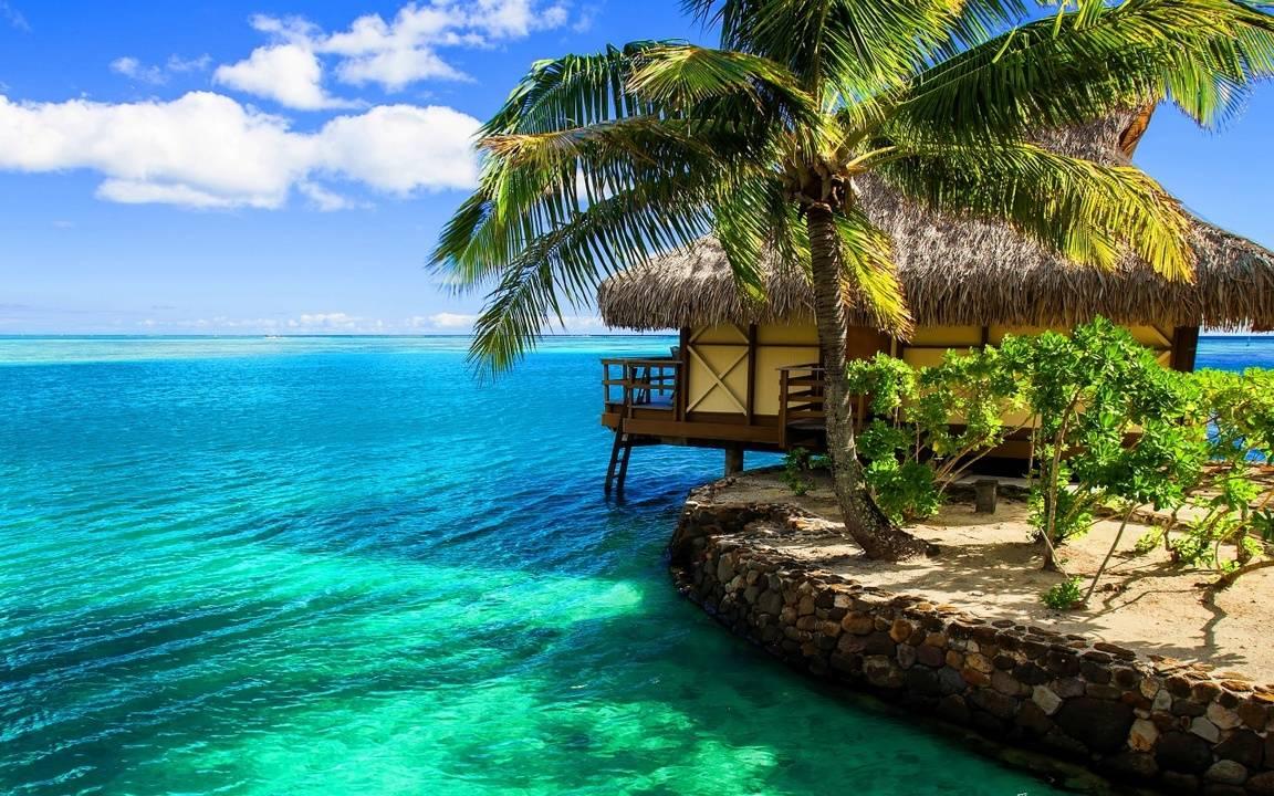 Топ 10 най-красивите плажове в света