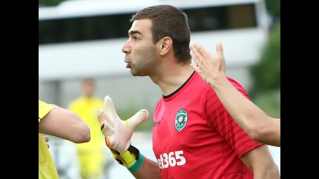 Владо Стоянов: Всичко е окей, подготвени сме